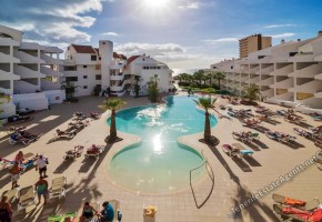 1 Bed Apartment for sale in Paloma Beach, Los Cristianos, 229,950€