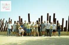 Reuniones maker con colectivos de Canarnova