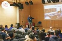 Arduino Day 2016 en Tenerife con Tenerife Maker Space. Charla Oliver Gonzalez Plotabox y Maker Faire de Berlín
