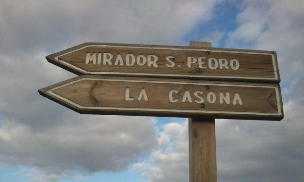 ¡Nos vamos de ruta! Puerto de la Cruz-Rambla de Castro
