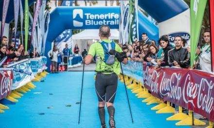Puerto de la Cruz volverá a ser meta de la Tenerife Bluetrail por sexto año consecutivo