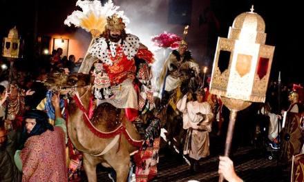 La Asociación Cultural Cabalrey y el Ayuntamiento de Garachico organizan un año más la tradicional Cabalgata de Reyes
