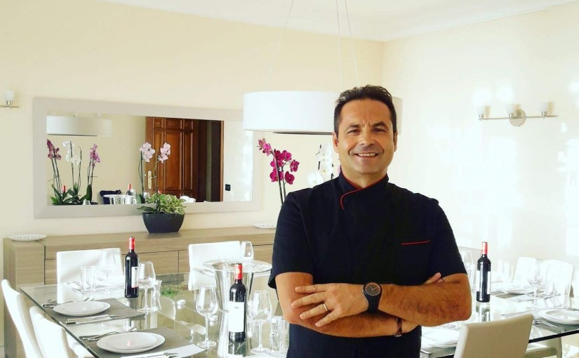 """Watch """"Personal chef in Tenerife"""" on YouTube"""