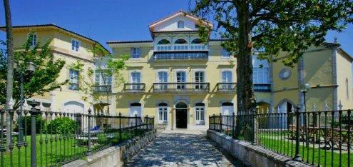 Palacio de Garaña