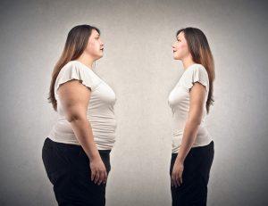 Las hormonas y el peso