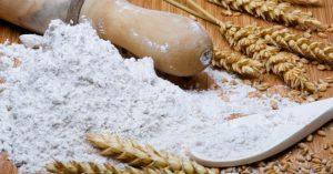 El trigo engorda