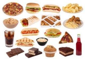 10 alimentos que engordan