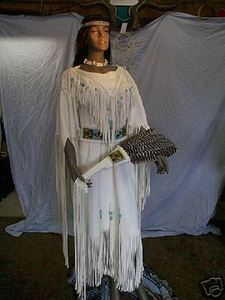 chicana wedding dress  Ten FEshion