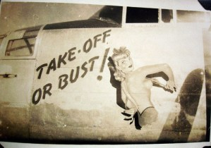 Take off or Bust