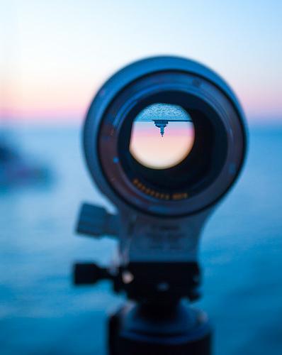 Focus Your Vision