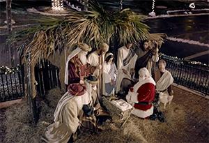 La prioridad de Santa
