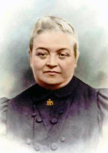 Beata María Dolores Rodríguez Ortega Sopeña
