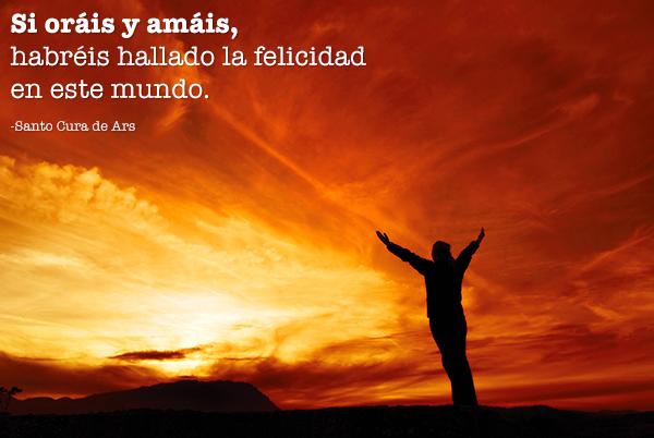 La oración del corazón   La oración de algunos santos (1)