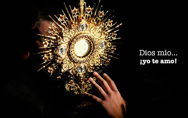 La oración del corazón | Eucaristía, fuente de bendiciones (1)