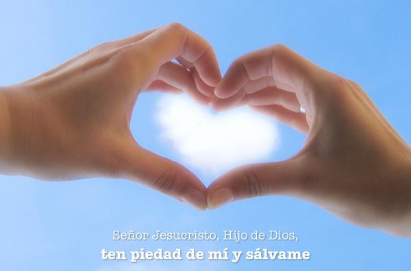 La oración del corazón   Orar sin interrupción (2)