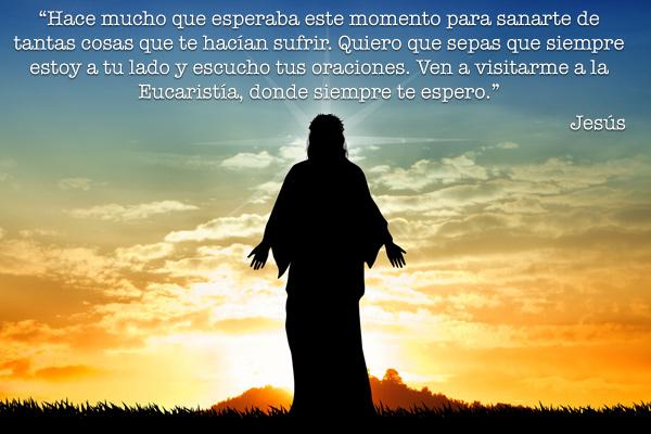 La alegría del perdón   Oración de liberación y sanación interior