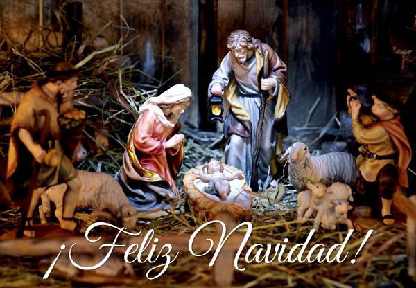 Nuestros deseos de Navidad para ti