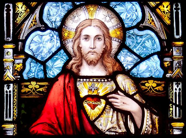 Consagración de la humanidad a Cristo Rey