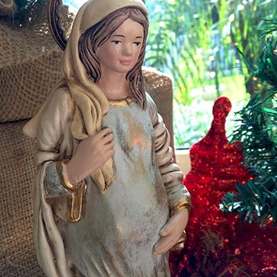 Nuestra Señora del Adviento