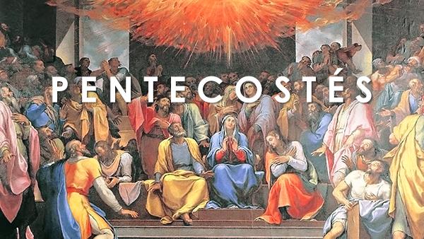 Resultado de imagen para Solemnidad de pentecostes