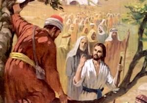 El Hijo del hombre ha venido a salvar lo que estaba perdido