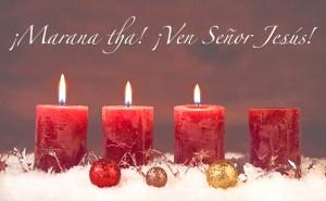 Oración para encender la 3ra vela de Adviento