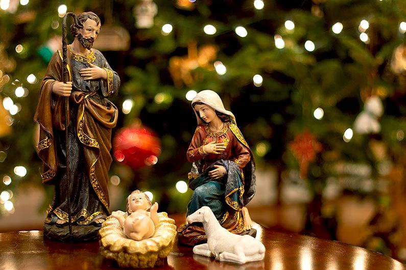 6 de diciembre: habla de Dios con los demás