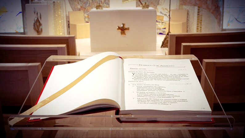 El reto—católico—de Adviento