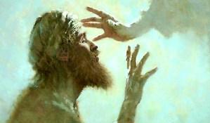 IV Domingo de Cuaresma: El ciego de nacimiento