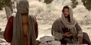 III Domingo de Cuaresma: La samaritana