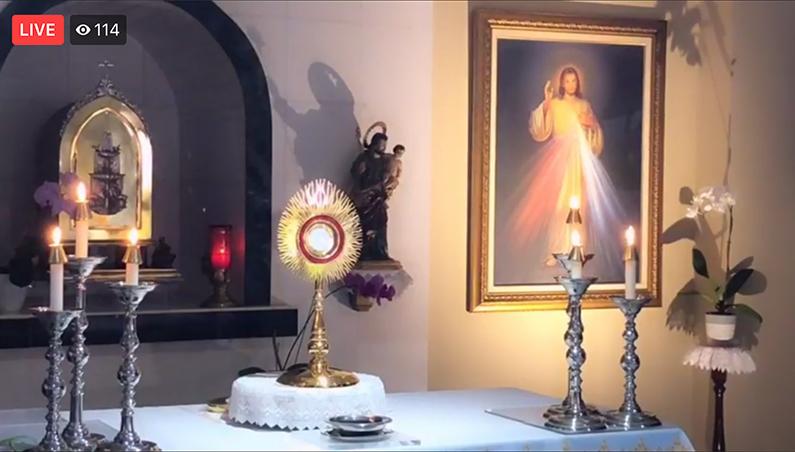 II Domingo de Pascua: la misericordia de Dios