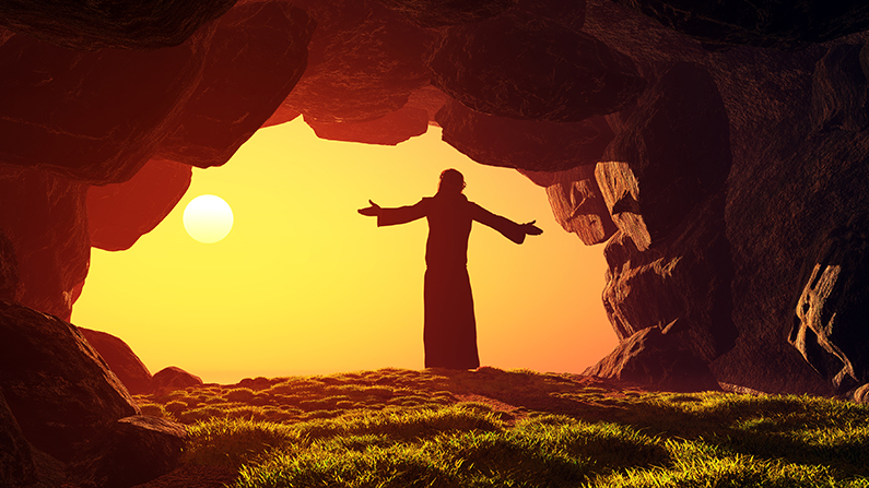 Domingo de Resurrección: ¡no teman!