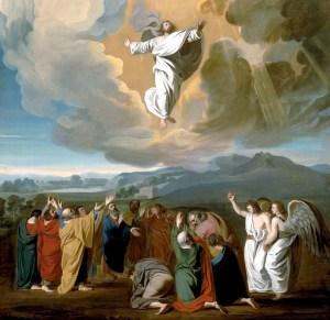 Domingo de la Ascensión: Jesús se va, pero se queda