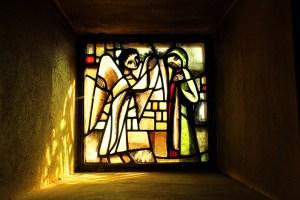 IV Domingo de Adviento: ¡Alégrate… el Señor está contigo!
