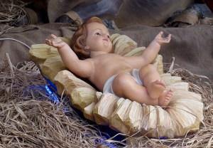 Oración ante el Nacimiento