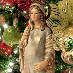 Oración a la Virgen del Adviento (1)