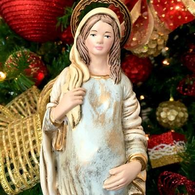 Oración a la Virgen del Adviento (4)