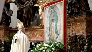 Virgen de la Guadalupe: reflejo de la abundancia, la bendición y el don que Dios nos ofrece