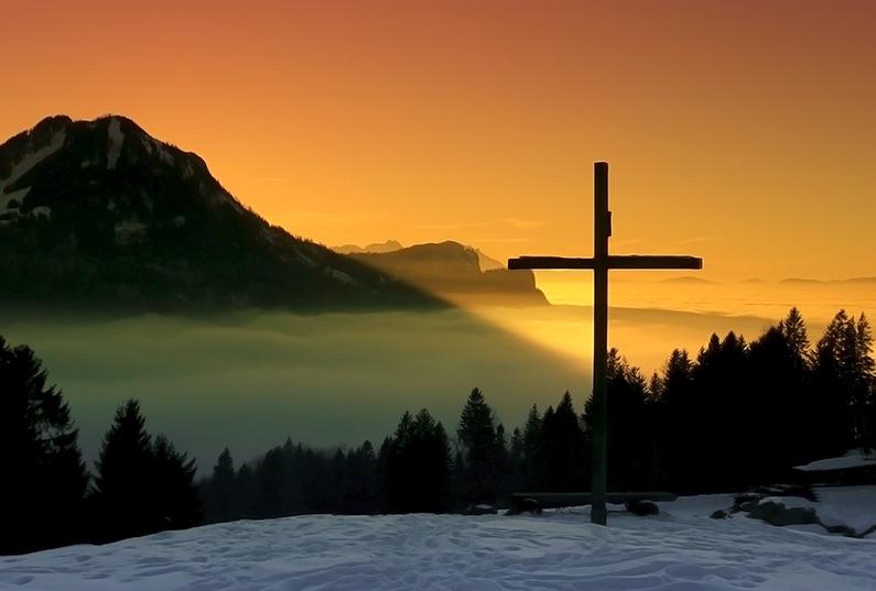 IV Domingo de Cuaresma: Dios entregó a su Hijo para salvarnos