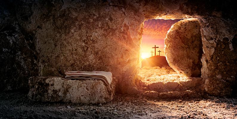 Domingo de Pascua de Resurrección: ¡el Señor resucitó, aleluya!