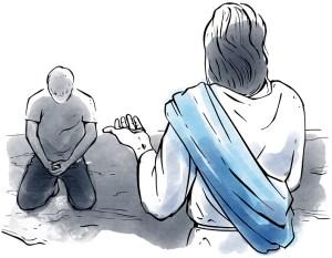 XXII Domingo durante el año: honrar a Dios con el corazón