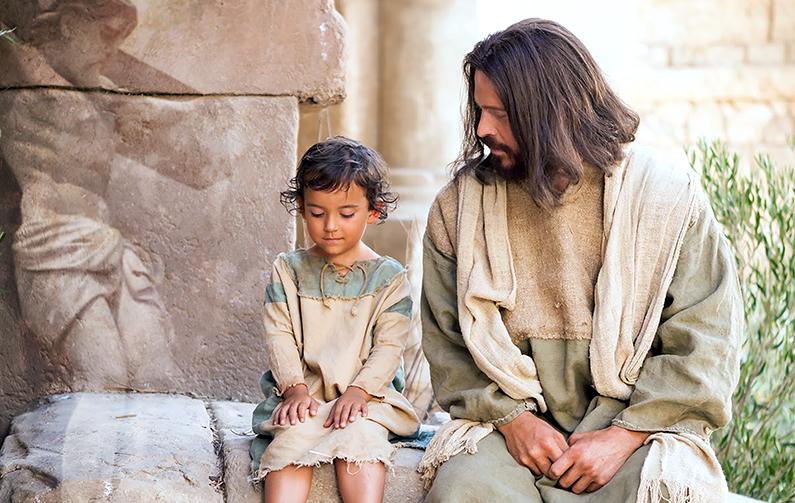 XXV Domingo durante el año: Fuera de la cruz, no hay otra escalera para subir al cielo