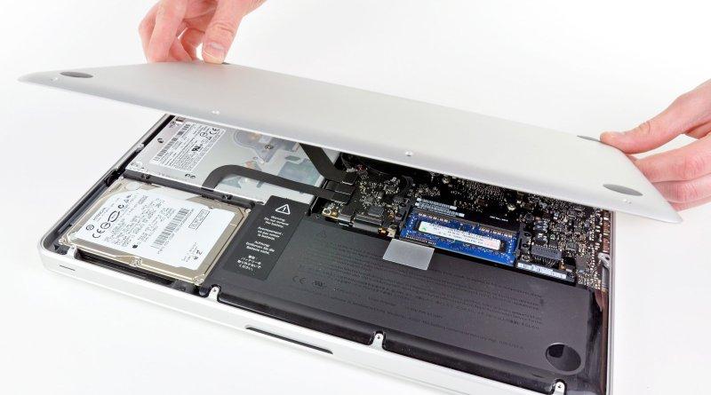 Cuida la batería de tu MacBook