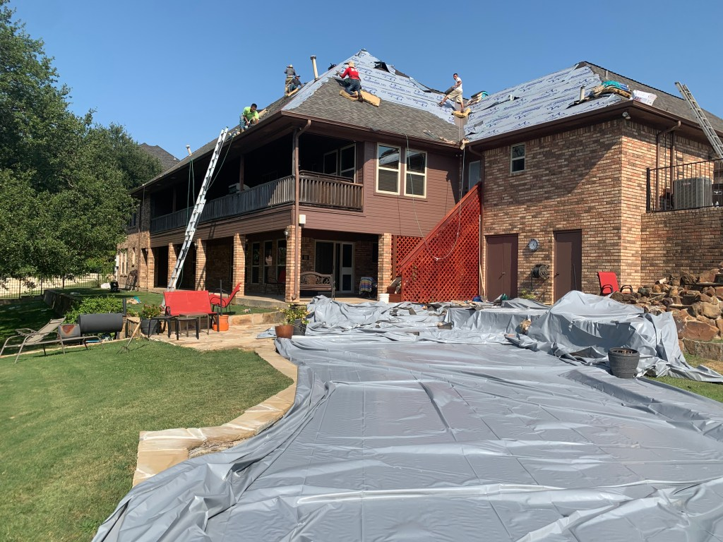 Local Residential Roofer