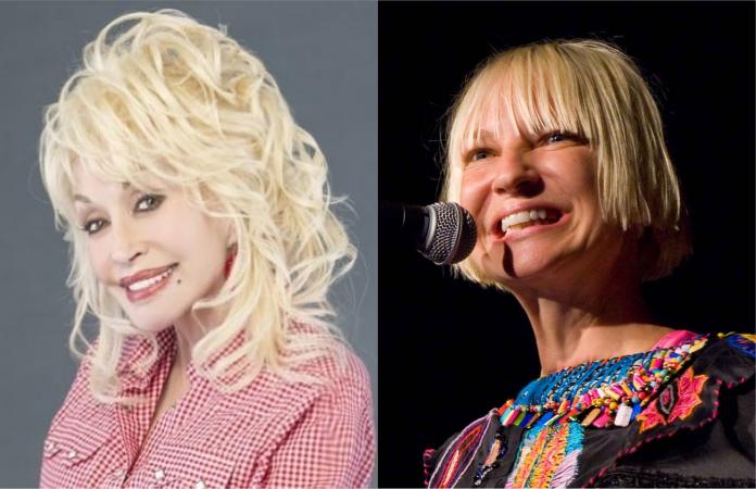 Dolly Parton Se Une A Sia Para Regravar Canção De 1971