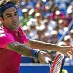 Federer en busca de otro título en Cincinnati