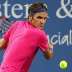 Federer estrenó su corona