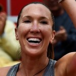 Jankovic campeona en China