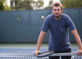 Mardy Fish se retira del tenis