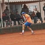 Nicolás Xiviller finalista en el G4